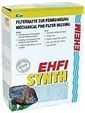 High Quality Synth Mechanical Filter Media (Phenol-Free Fine...