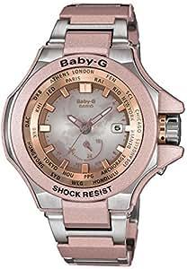 [カシオ]CASIO 腕時計 BABY-G ベビージー 電波ソーラー BGA-1300-4AJF レディース