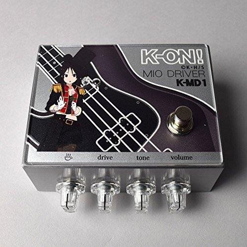 [해외]K-ON! MIO DRIVER K-MD1 케이 온! /K-ON! MIO DRIVER K-MD1 K-ON!