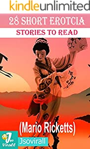 28 Short Erotcia Stories to read (English Edition)