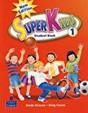 SuperKids (2E) Level 1 Student Book
