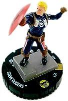 Marvel Heroclix: Nick Fury, Agent of Shield Steve Rogers 051