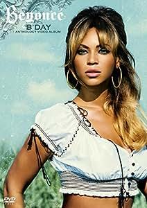 B'day Anthology Video Album [DVD] [Import]