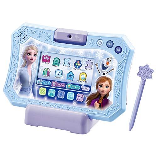 ディズニー アナと雪の女王2 ドリームカメラタブレット...