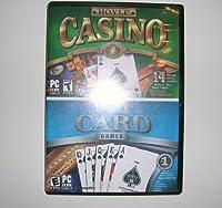 Hoyle Casino/Hoyle Card Games (輸入版)
