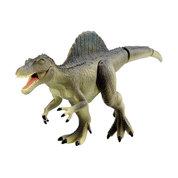 アニア AG-02 肉食恐竜ライバル激突セットの紹介画像5