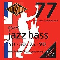 ROTOSOUND RS77S ベース弦(4弦) (ロトサウンド)