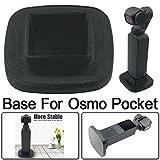 (プタス)Putars DJI Osmo Pocket用ジンバルベースマウントアクセサリーエクステンションスタンドマウントベース 携帯に便利