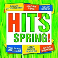 Hit's Spring! 2016