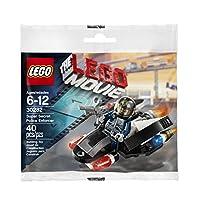 LEGO Movie Super Secret Police Enforcer (30282) by LEGO [Toy] [並行輸入品]