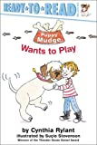 Puppy Mudge Wants to Play (English Edition)