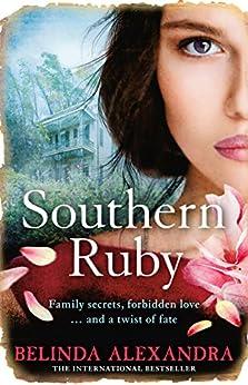 Southern Ruby by [Alexandra, Belinda]