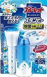 ブルーレットスタンピー 除菌効果プラス フレッシュコットンの香り 28g
