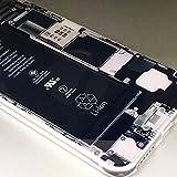 iPhone 内部丸見え 高品質TPUパロディーケース (iPhone6 Plus/6s Plus) [並行輸入品]
