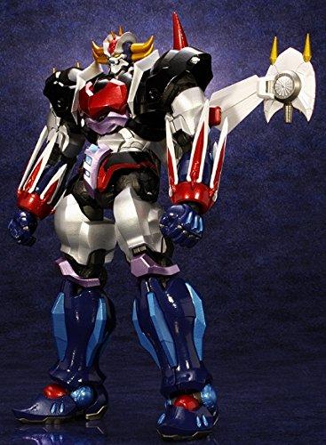 ロボ師WORKS UFOロボ グレンダイザー ダイザー+ダブルスペイザー