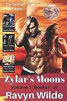 Zylar's Moons Series Volume 1 (Books 1 - 3): Alien Abduction