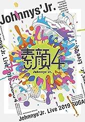 【メーカー特典あり】素顔4 ジャニーズJr.盤 (「素顔4」ジャニーズJr.盤 オリジナルポストカード付) [DVD]