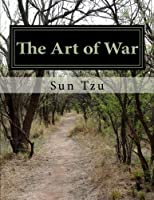 The Art of War (Classical Books) [並行輸入品]