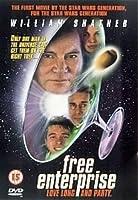 Free Enterprise [DVD]