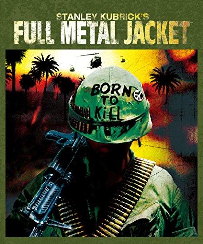 フルメタル・ジャケット メモリアル・エディション (初回限定生産2枚組) [Blu-ray]