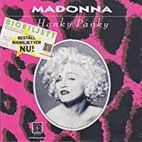 Hanky panky (1990) / Vinyl single [Vinyl-Single 7'']