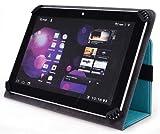 Asus MEMO PAD 7me171Cタブレットケース、Unigrip Edition–ティール–Cush Cases製