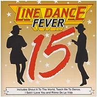 Linedance Fever 15