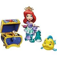 Disney Princess Little KingdomアリエルのTreasure Chest