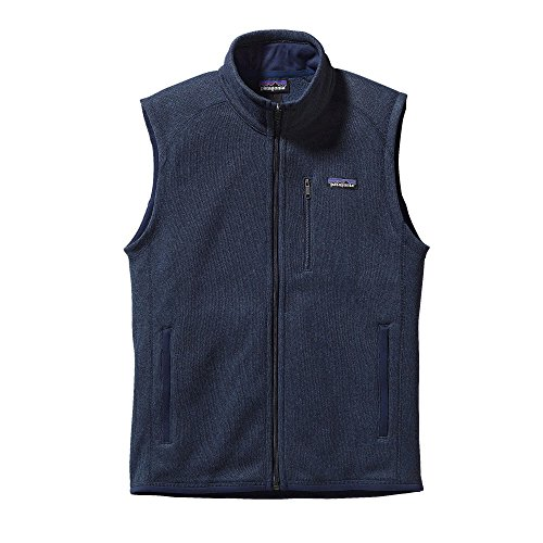 (パタゴニア)patagonia M's Better Sweater Vest 25881  CNY M