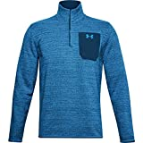 Under Armour メンズ テックプリント 2.0 半袖Tシャツ XXX-Large ブルー
