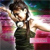 LIA COLLECTION ALBUM SPECTRUM RAYS
