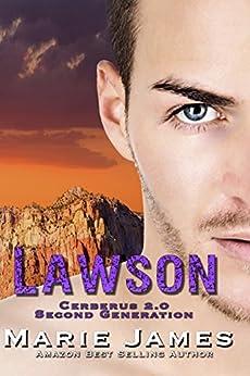 Lawson: Cerberus 2.0 (Cerberus MC Book 6) by [James, Marie]