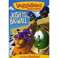DVD-Veggie Tales: Josh & The Big Wall [並行輸入品]