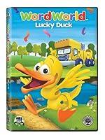 Word World: Lucky Duck [DVD] [Import]