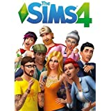 The Sims 4 【PC版】Originオンラインコード 日本語対応 有効化マニュアル付き(コードのみ)
