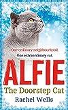 Alfie the Doorstep Cat (English Edition)
