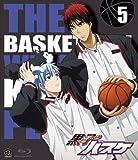 黒子のバスケ 5 [Blu-ray]