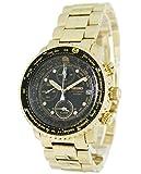 [セイコー]SEIKO 腕時計 フライトアラームクロノグラフ SNA414P1 クオーツ メンズ [逆輸入品]