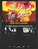 Coloring Book &Poster Collection: One Piece Anime This Is An Illustration Of The Swordsman Zorro Of The A Anime &Manga