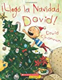 Llego La Navidad, David! / It's Christmas, David!