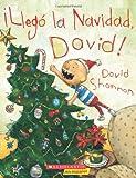洋書絵本読み聞かせ「It's Christmas, David!」