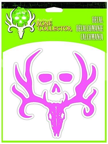 "BC 6""デカールピンク Bone Collector"