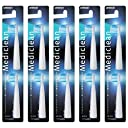 オムロン 電動歯ブラシ用 替えブラシ トリプルクリアブラシ タイプ0 (2本入5個セット) SB-070-5P2