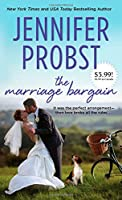 MARRIAGE BARGAIN (Marriage to a Billionaire)