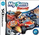 MySims Racing (輸入版)