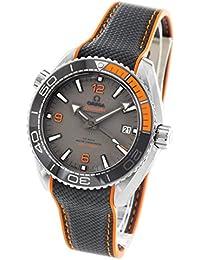 オメガ OMEGA 腕時計 シーマスター プラネットオーシャン マスタークロノメーター 600m防水 メンズ 215.92.44.21.99.001[並行輸入品]