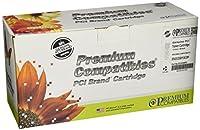 プレミアム互換機Inc。ce250X RPC交換用トナーカートリッジインクHewlett Packardプリンタ、ブラック