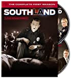 Southland: The Complete First Season [DVD] [Import] -