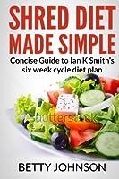 Shred Diet Made Simple [並行輸入品]