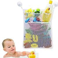 おもちゃハンモックネットLargeデラックスペットストレージコーナーStuffed Animals Toys HG000508US-02
